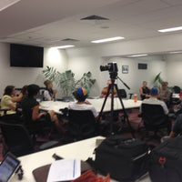 Photo taken at NT Technology Learning Centre by Shane P. on 5/2/2013
