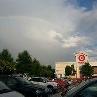 Photo taken at Target by chris k. on 7/28/2013