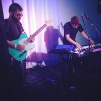 Photo taken at Joyful Noise Recordings by Dodge M. on 2/21/2014