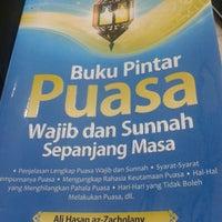 Photo taken at Sekolah Tinggi Pertanahan Nasional (STPN) by Indomielezat on 7/26/2013