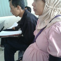 Photo taken at Kantor PT Askes by Indomielezat on 7/17/2013