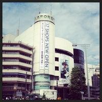 Photo taken at Laforet Harajuku by Saori K. on 9/9/2013