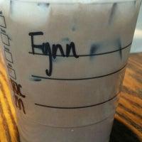 Photo taken at Starbucks by Christina E. on 6/5/2015
