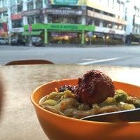 Photo taken at Restoran Seri Kg Pandan by Mrlhd Z. on 2/23/2015