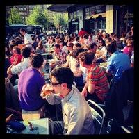 Foto tirada no(a) Café Belga por FlinsouZ em 6/5/2013