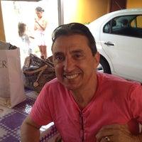 Photo taken at Mata do Jacinto by Rosangela Z. on 12/8/2013