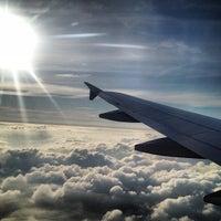 Photo taken at Sky by Katerina F. on 7/1/2013