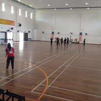 Photo taken at SMK Putrajaya Presint 16(1) by salina s. on 4/16/2015