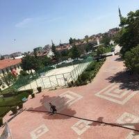 Photo taken at Çumra Meslek Yüksekokulu by 👈Ali D. on 6/8/2017