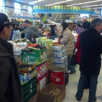 Photo taken at Tan-A Asian Supermarket by Crista C. on 1/26/2014