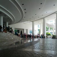 Photo taken at Malaysia Airlines Academy by najmuddin f. on 2/2/2013