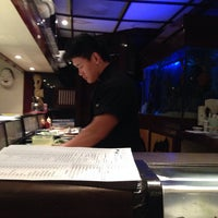 Photo taken at Jo-To Japanese Restaurant by David B. on 5/17/2014