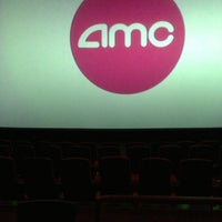 Photo taken at AMC Sarasota 12 by David B. on 9/22/2012