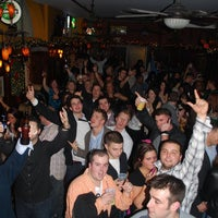 Photo taken at Bootleggers On Broadway by Bootleggers On Broadway on 11/19/2014