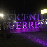 Photo taken at Vicente Guerrero, Durango by Hugo D. on 8/19/2018