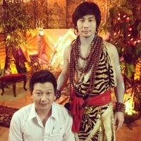Photo taken at ร้านพรศิวะ by สิบเอก บรรเจิด พิทยาประทีป on 11/27/2013