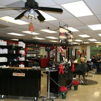 Photo taken at Rob's Barber Shop by Rob's Barber Shop on 11/19/2014