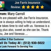 Photo taken at Joe Farris Insurance by Joe Farris Insurance on 3/26/2015