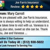 Photo taken at Joe Farris Insurance by Joe Farris Insurance on 11/21/2015