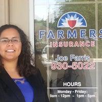 Photo taken at Joe Farris Insurance by Joe Farris Insurance on 11/19/2014