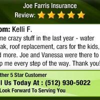 Photo taken at Joe Farris Insurance by Joe Farris Insurance on 12/3/2014