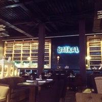 Снимок сделан в Baikal Bar пользователем Baikal Bar 12/2/2014