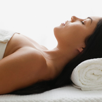 Photo taken at Daydreams Massage Therapy for Women by Daydreams Massage Therapy for Women on 5/6/2015
