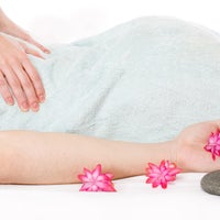 Photo taken at Daydreams Massage Therapy for Women by Daydreams Massage Therapy for Women on 11/19/2014