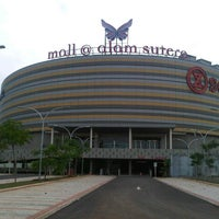 Mall alam sutera jalan jalur sutera barat kav 16 photo taken at mall alam sutera by made y on 12 thecheapjerseys Image collections