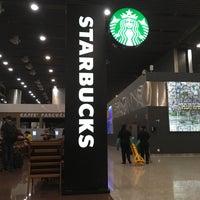Foto tirada no(a) Starbucks por Thiago W. em 9/9/2017