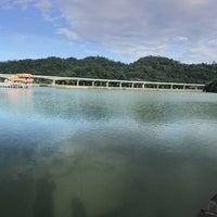 Das Foto wurde bei Dahu Park von Thiago W. am 9/15/2017 aufgenommen