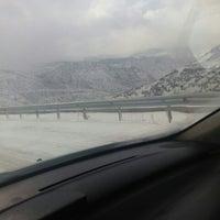 Photo taken at hadim  kaplanlı by Yavuz B. on 1/1/2016