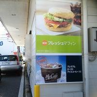 Photo taken at McDonald's by uta k. on 7/20/2013
