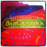 Photo taken at BarCaxeira by Myriam T. on 9/25/2012