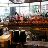 Photo taken at Siena Tavern by Christine V. on 6/14/2013