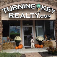 Photo taken at Turning Key Realty by Terri K. on 10/13/2013