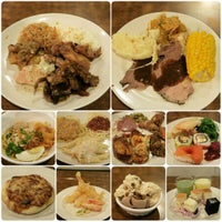 Photo taken at Cheezbox Cafe & Restaurant by Pondok W. on 7/12/2015
