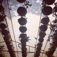 Photo taken at Sahakari Spice Farm by Kate K. on 10/23/2013