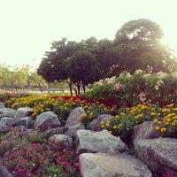 Das Foto wurde bei Suanluang Rama IX von THT T. am 1/9/2014 aufgenommen