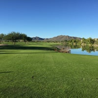 Photo taken at Dove Valley Ranch Golf Club by Ricky P. on 10/25/2015