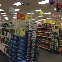 Photo taken at CVS/pharmacy by Ricky P. on 10/29/2013