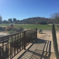 Photo taken at Club West Golf Club by Ricky P. on 1/31/2016