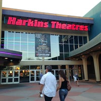 Photo taken at Harkins Theatres Scottsdale 101 by Ricky P. on 3/25/2013