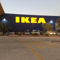 Photo taken at IKEA Tempe by Ricky P. on 9/30/2012