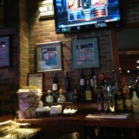 Photo taken at Zipps Sports Grill by Ricky P. on 9/14/2013