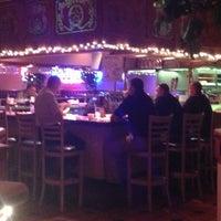 Photo taken at Fajitas: A Sizzlin' Celebration by Ricky P. on 11/13/2012