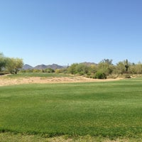 Photo taken at Dove Valley Ranch Golf Club by Ricky P. on 4/28/2013