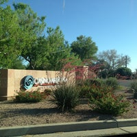 Photo taken at Casino Arizona by Ricky P. on 6/9/2013