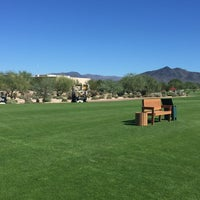 Photo taken at Dove Valley Ranch Golf Club by Ricky P. on 10/24/2015
