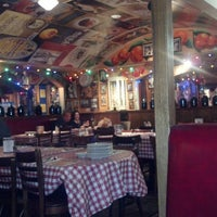 Photo taken at Buca di Beppo Italian Restaurant by Jose G. on 10/26/2012